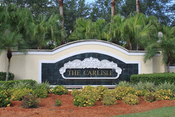 Shuttle To Assisted Living The Carlisle In Naples Fl